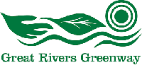 great rivers greenway logo