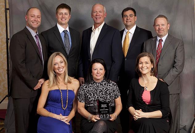 agc keystone awards 2012