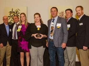 SLCCC Award